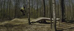 The Mountain Bike Life: Highland Mountain Bike Park - Is it the best bike park in the United States?