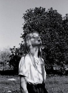Lovisa Ingman by Venetia Scott