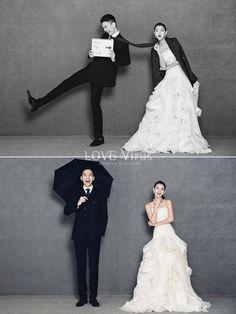 40 Korean Romantic Pre Wedding Theme Photoshoot Ideas13
