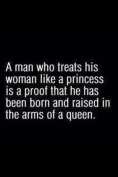 A good man. A good Mother.