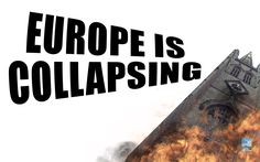 Italy Banks are CRASHING as Europe Collapsing into Chaos!