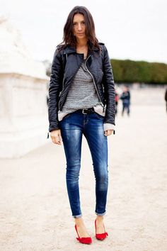 10 Style Staples Every Woman Should Have In Their Wardrobe: Jeans