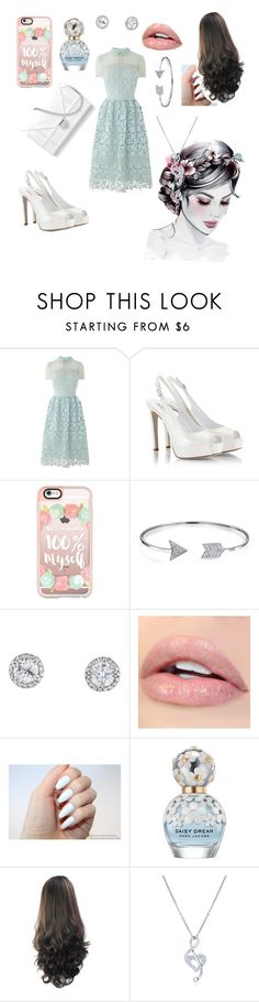 """""""Ming"""" by keasu ❤ liked on Polyvore featuring Fratelli Karida, Casetify, Bling Jewelry, Marc Jacobs and BERRICLE"""
