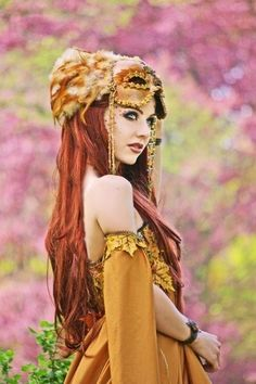 Samhain, Art Magique, Beauty And Fashion, Fantasy Costumes, Cosplay Costumes, Masquerade Ball, Masquerade Outfit, Queen, Redheads