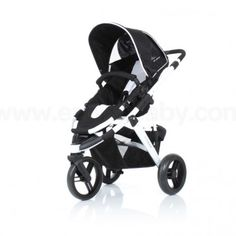 I m shopping OBaby ABC Design Mamba Pram and Pushchair - White   Black in  the Mothercare iPhone app. add99cee57