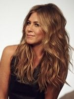 Jennifer Aniston's Wish-List Hairstyle Blows Our Mind (Hint: A MAJOR Fashion Player) #refinery29