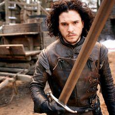 Jon part of the nights Watch