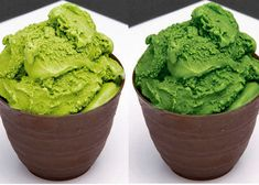 Nanaya, a premium matcha (powdered green tea) company based out of Shizuoka, has brought their ultra-popular matcha gelato to Tokyo! Interested customers can get a taste of this green tea treat, ranging in intensity on a scale of one to seven, at Tea and Spoon Nanaya Aoyama, in Shibuya's chic upscale Omotesando district.