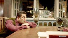 Salman Khan Gorgeous Picture In Tublight