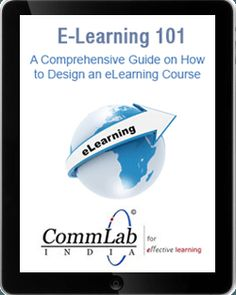 eLearning 101 - A Comprehensive Guide on How to Design an eLearning Course