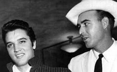 Elvis and Johnny Horton