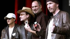 U2 podría estar en evento de Apple - http://www.esmandau.com/162900/u2-podria-estar-en-evento-de-apple/