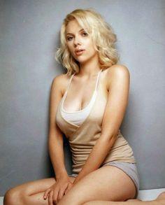 Scarlett Johansson, Free Stock Photos - Free Stock Photos