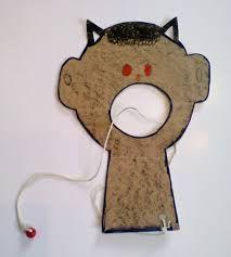 čert a mikuláš tvoření - Hledat Googlem School Clubs, Christmas Tree, Christmas Ornaments, Holidays And Events, Art Lessons, Advent, Kids Toys, Preschool, Halloween