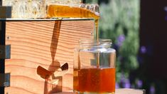 Discover the joy of beekeeping with Flow Hive. - Experience the magic of harvesting fresh, raw, unprocessed honey straight from the hive with Flow H - Biodynamic Gardening, Mushroom Cultivation, Honey Bee Hives, Bee House, Bee Design, Bees Knees, Aquaponics, Bee Keeping, Magic
