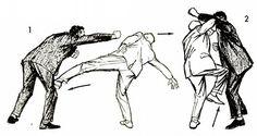 Don Draper Judo: Unarmed Self-Defense from the Mad Men Era Techniques Krav Maga, Martial Arts Techniques, Self Defense Techniques, Art Techniques, Self Defense Moves, Krav Maga Self Defense, Aikido, Israeli Krav Maga, Kids Mma