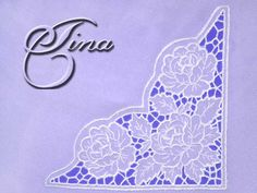 Roses | FREE Machine embroidery design