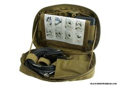 TEA Headsets INVISIO V60 Communications Suite Review Military Gear, Tactical Gear, Survival, Pouch, Tea, Bags, Handbags, Sachets, Porch