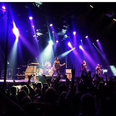 Via Zach: Thanks Saint Petersburg !!!! So much fun tonight #shinedown   via Instagram http://ift.tt/28NYjlt  Shinedown Zach Myers