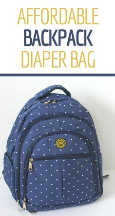 8e42824c2cf0 17 Best Backpack Diaper Bags for Twins images