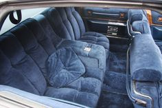 1974 Cadillac Fleetwood Brougham...gosh, for that price, even tossed in a free pillow...!