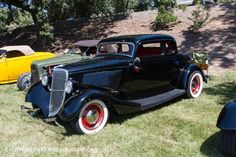 River Ranch Run Custom Car and Motorcycle Show | Hotrod Hotline