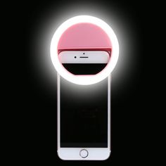 Cheap for iphone, Buy Quality redmi 4 directly from China for iphone 6 Suppliers: New Selfie Portable Flash Led Camera Photography Ring Light for Smartphone iPhone 7 6 plus 6 5 4 Samsung Redmi Meizu Led Selfie Ring Light, Led Ring Light, Light Led, Iphone 7, Coque Iphone, Apple Iphone, Samsung, Accessoires Iphone, Smartphone
