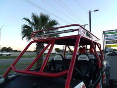 New 2016 Polaris RZR XP 4 1000 EPS High Lifter Edition Ti ATVs For Sale in Texas.