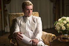 'Mockingjay' Star Josh Hutcherson Deserves an Oscar For His Role as Hijacked Peeta in 'Part 1'