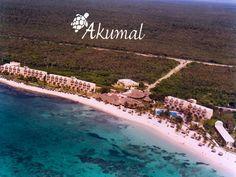 Akumal Mexico Resorts | HOTEL AKUMAL BEACH RESORT