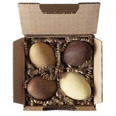 Pâques 2015, coups d'œufs cœurs chez les grands sucrés - #LeclairDeGenie - #egg -box