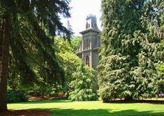 University of Oregon:   Eugene, Oregon << i miss this place!