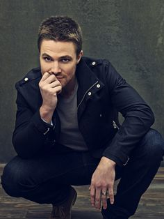 Arrow-Stephen-Amell - Youth Connect