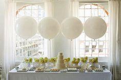 Bridal Shower Decoration Ideas Beach Theme