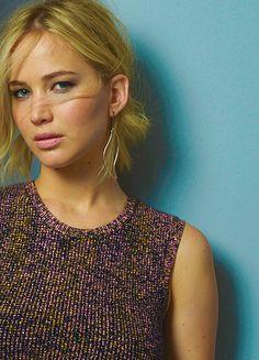 Jennifer Lawrence, samuelclaaflins:     Jennifer Lawrence...   ..rh