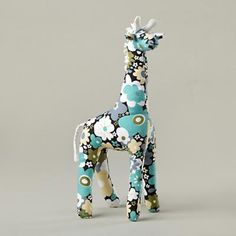 plus giraffe
