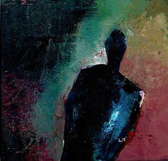 LOST SOUL  By Kathy Morton Stanion