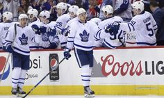 Historic deal results in Air Canada Centre name change = Naming rights for a sports venue can be quite lucrative, as will be the case for the Air Canada Centre. On Tuesday, it was reported that the home of the Toronto Maple Leafs and Toronto Raptors will undergo a name change next July 1, with.....