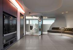 Solidcolor - Grey, Dark Grey #CaesarSolidColor #Dark #livingspace #Color