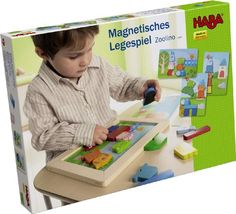HABA Magnetic Arranging Game Zoolino Haba,http://www.amazon.com/dp/B0088B2ZP6/ref=cm_sw_r_pi_dp_whqatb10JCM0E4FE