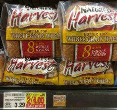 Kroger: $4.49 Coppertone Sun Care, $1.50 True Lemon Fruit Orchard, $1.49 Nature's Harvest Bread, & $2.99 Danimals Squeezables! - http://www.couponaholic.net/2015/05/kroger-4-49-coppertone-sun-care-1-50-true-lemon-fruit-orchard-1-49-natures-harvest-bread-2-99-danimals-squeezables/