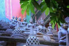 Are you planning road trip around Sri Lanka? Here you´ll find the most beautiful places