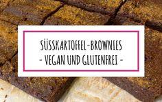 Diese veganen und glutenfreien Süßkartoffel-Brownies sind der Hammer! Superlecker, saftig und so richtig schön schokoladig. Und dabei auch noch gut für dich – ein echtes Gewinner-Rezept.
