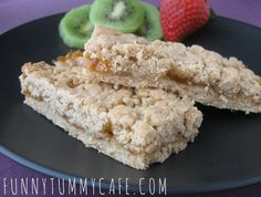 A great after school snack idea!