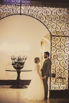 Orlando Bride & Groom I Stacy Catena Events I Brian Adams Photographics