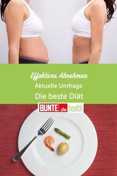 Beispiel reine Diät