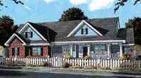 House Plan ID: chp-52130 - COOLhouseplans.com