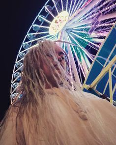#nanyunusual #model #inkmodels #ink #inked #dreds #dredstyles #отдых #бердянск Ferris Wheel, Fair Grounds, Ink, Model, Photography, Travel, Pictures, Photograph, Viajes