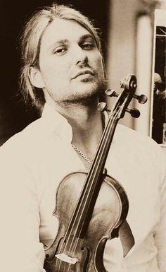 David Garrett beautiful ♥