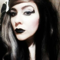 goth makeup by morgana graves https://m.youtube.com/channel/UCDbm-bPLy1eToI9uyXP8BYw